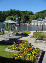 Ship & Shore Motel Boatel - Hotels/Accommodations - 528 Water St, Saugatuck, MI, 49453, US