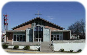 Immaculate Conception Catholic Church - Ceremony Sites - 250 E Madison St, Jackson, MO, 63755