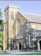 Christ Church Greenwich - Ceremony - 254 E Putnam Ave, Fairfield County, CT, 06830