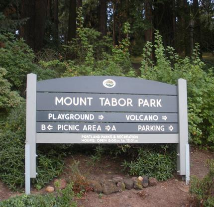 Mt. Tabor Park - Ceremony Sites, Attractions/Entertainment, Parks/Recreation - 6350 SE Yamhill St, Portland, OR, US