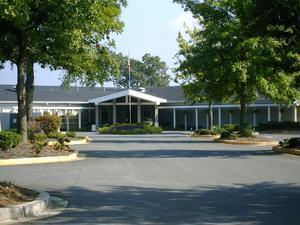 Rock Hill Country Club - Reception Sites - 600 Country Club Drive, Rock Hill, SC, United States