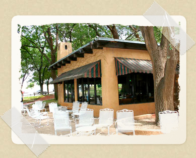 Spirit Ranch - Ceremony Sites, Reception Sites - 701 Regis Street, Lubbock, TX, United States