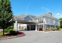 Comfort Inn & Suites - Hotel - 99 Miller Rd, Castleton on Hudson, NY, USA