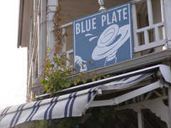 Blue Plate Restaurant - Restaurant - 1 Kinderhook St # 1, Chatham, NY, United States