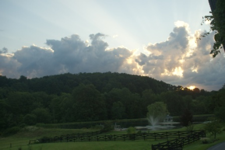 The Hayloft - Ceremony Sites, Reception Sites - 887 W Mud Pike, Rockwood, PA, 15557
