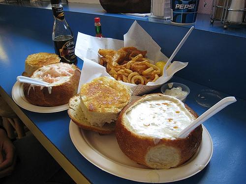 Splash Cafe - Slo - Restaurants - 1491 Monterey Street, San Luis Obispo, CA, United States