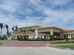 Palms Country Club - Reception - Muntinlupa, Metro Manila, Philippines