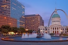 Hyatt Regency St Louis Riverfront - Hotel - 315 Chestnut St, St Louis, MO, United States