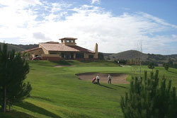 San Luis Obispo Golf &amp; Country Club - Ceremony Sites, Golf Courses, Reception Sites - 255 Country Club Drive, San Luis Obispo, CA, United States