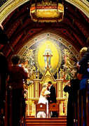 Chapel of Immaculate Conception - Ceremony - 400 S Orange Ave, South Orange, NJ, 07079