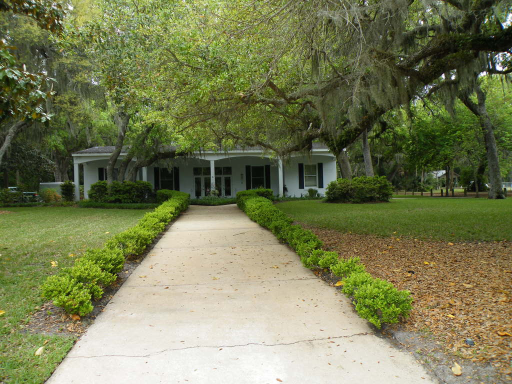 Woman's Club - Reception Sites - 201 Jean Lafitte Blvd, Fernandina Beach, FL, 32034