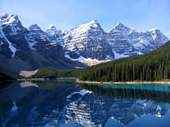 Banff National Park - Hiking -