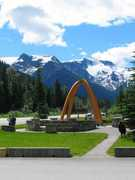 Rogers Pass - Sight Seeing -