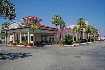 Holiday Inn - Hotels/Accommodations, Reception Sites - 860 A1A Beach Blvd, St Augustine Beach, FL, 32080
