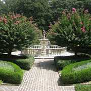 The Elizabethan Gardens - Ceremony - 1411 National Park Dr, Dare, NC, 27954, US
