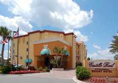 Castillo Real St. Augustine Beach - Hotel - 530 A1A Beach Blvd., St. Augustine, FL, USA