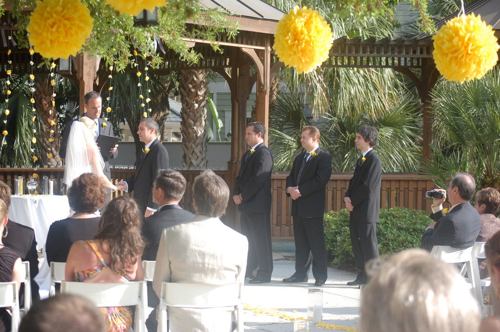 Ryckman Park - Ceremony Sites - 519 Ocean Ave, Melbourne Beach, FL, 32951