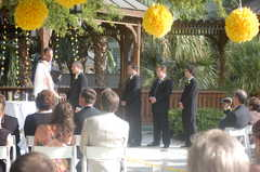 Ryckman Park - Ceremony - 519 Ocean Ave, Melbourne Beach, FL, 32951