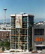 "REI - Seattle Flagship Store - ""Things To Do"" - 222 Yale Avenue North, Seattle, WA, United States"