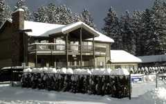 Stewart Lodge - Lodging - 805 West 1st Street, Cle Elum, WA, United States