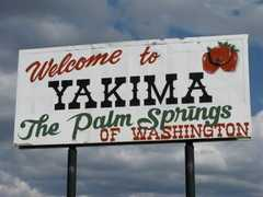 "Yakima Valley Visitor Center - ""Things To Do"" -"
