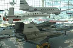 "The Museum of Flight - ""Places To See"" - 9404 East Marginal Way South, Seattle, WA, United States"