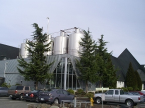 Redhook Woodinville Brewery - Attractions/Entertainment, Restaurants - 14300 Northeast 145th Street, Woodinville, WA, United States