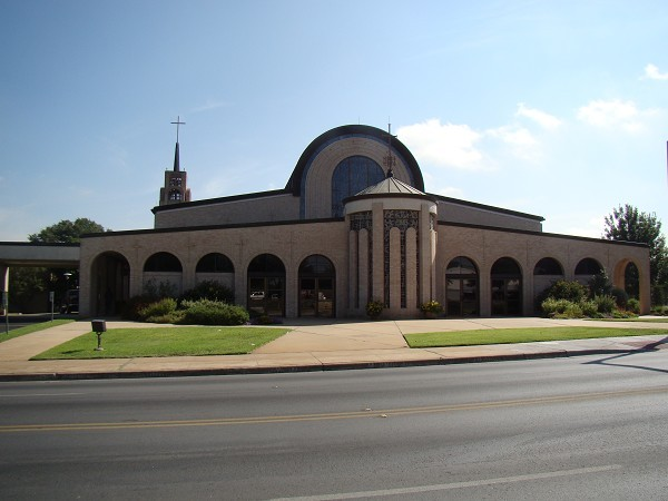 St Ignatius Martyr Catholic Church - Ceremony Sites - 126 W Oltorf St, Austin, TX, 78704, US