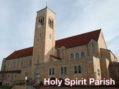 Holy Spirit Catholic Church - Ceremony - 1406 Randolph Ave, St Paul, MN, 55105