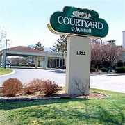 Courtyard by Marriott - Hotel - 1352 Northland Drive, Mendota Heights, Minnesota, 55120, USA