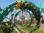 Busch Gardens - Busch Gardens - 3000 E Busch Blvd, Tampa, FL, United States