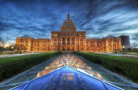State Of Texas: Capitol Visitors Center - Reception Sites, Ceremony Sites, Attractions/Entertainment - 112 East 11th Street, Austin, TX, United States