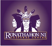 Ronathahonni Cultural Center - Ceremony Sites -