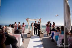 Malibu West Beach Club - Ceremony & Reception - 30756 Pacific Coast Highway, Malibu, CA, United States