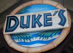Duke's Malibu - Restaurants & Bars - 21150 Pacific Coast Highway, Malibu, CA, United States