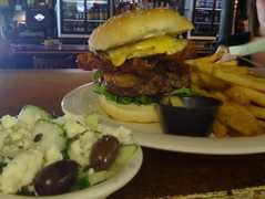 Sesame Burgers & Beer - Restaurants - 4726 Spruill Avenue, North Charleston, SC, United States