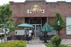 Extra Virgin Oven (EVO) Pizza - Restaurants - 1075 East Montague Avenue, North Charleston, SC, United States