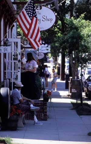 Historic Town Of Occoquan - Attractions/Entertainment - Mill St, Occoquan, VA