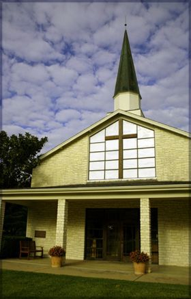 The Sanctuary - Ceremony Sites - 2600 Exposition Boulevard, Austin, TX, United States