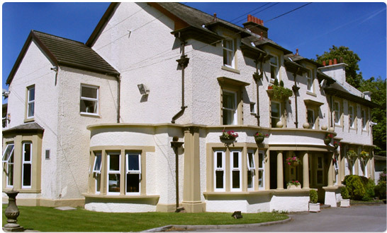 Briars Hall Hotel - Reception Sites, Hotels/Accommodations - Briars Ln, ORMSKIRK, Lancashire, United Kingdom