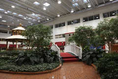 Rich's Atrium - Ceremony Venue - Rich St, Buffalo, NY, 14211, US