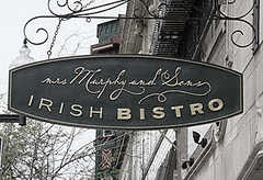 Murphy Mrs & Son's Irish Bistro - Reception - 3905 N Lincoln Ave, Chicago, IL, United States