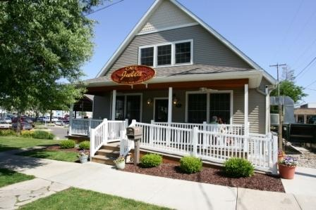 Cafe Julia - Reception Sites - 561 Huron St, South Haven, MI, 49090