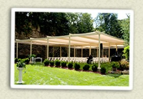 White Pines Wedding Canyon - Ceremony Sites -