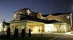 Homewood Suites by Hilton® - Hotel - 800 Jamieson Pkwy, Cambridge, ON, N3C 4N6