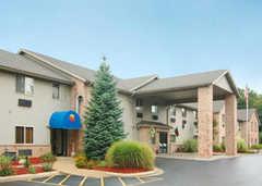 Comfort Inn & Suites Paw Paw - Hotel - 153 Ampey Road, Paw Paw, MI, United States
