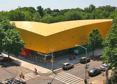 Brooklyn Children's Museum - Site Seeing - 145 Brooklyn Ave, Brooklyn, NY, 11213, US