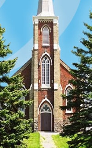 Columbus Community United Church - Ceremony Sites - 3285 Simcoe St N, Oshawa, Ontario, CA