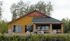 Boulders - Restaurant -