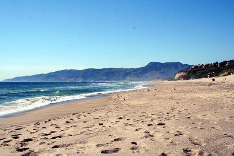 Point Dume State Beach - Beaches, Ceremony Sites, Attractions/Entertainment - 7401 Birdview Avenue, Malibu, CA, United States